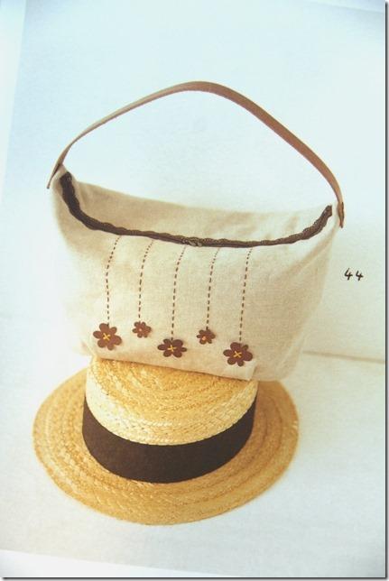天然纤维手工袋-Crafty Staci 4书评
