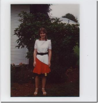 County Fair Dress - Crafty Staci