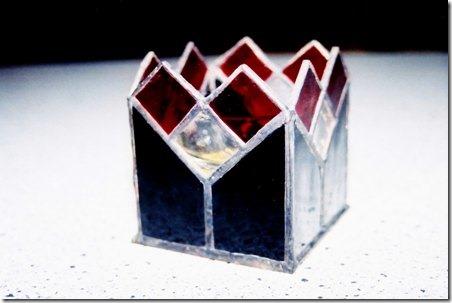 彩色玻璃-Crafty Staci 3