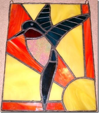 彩色玻璃-Crafty Staci 4