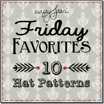 Friday Favorites - Hats