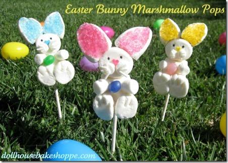 娃娃屋烘培店的探球网兔子棉花糖流行