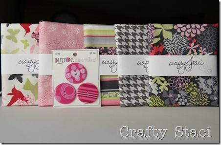 Giveaway Day 2013 - Crafty Staci