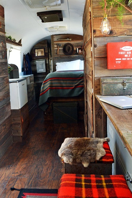 Airstream Overhaul on Design Sponge