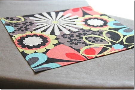 Simple Cloth Napkins - Crafty Staci 6