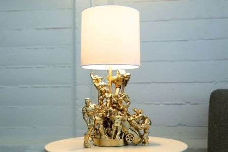 Action Figure Lamp from jessyratfink on Instructables