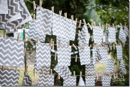 Hanging quilt squares - Crafty Staci