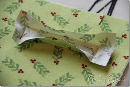 Christmas Countdown Banner - Crafty Staci 6