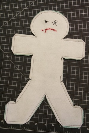 photo about Dammit Doll Printable Pattern called Dammit Doll Cunning Staci