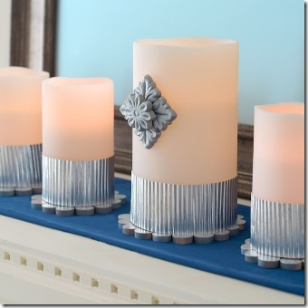 Lowe's Hanukkah Projects