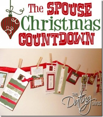 The Dating Divas - Spouse Christmas Countdown