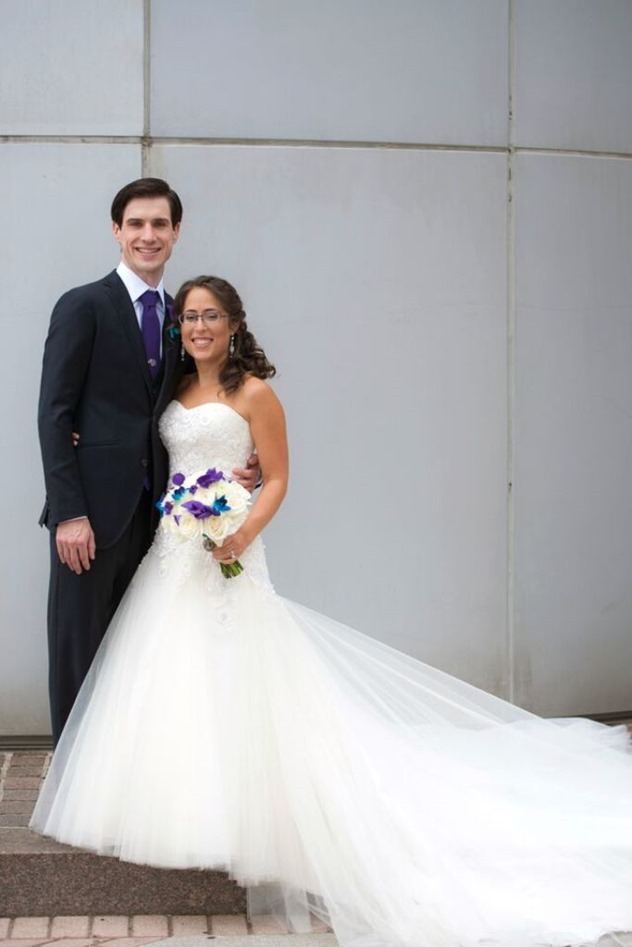新娘和新郎照片由Studio一个图像