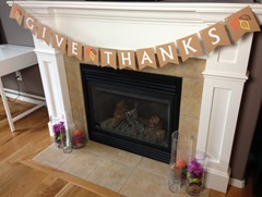Give Thanks Banner from NotJustAnotherParty