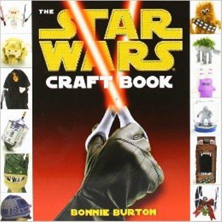 邦妮·伯顿的《星球大战手书》
