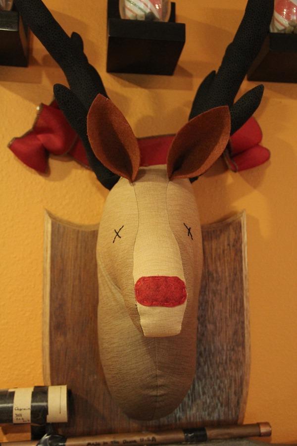 Rudolph Head