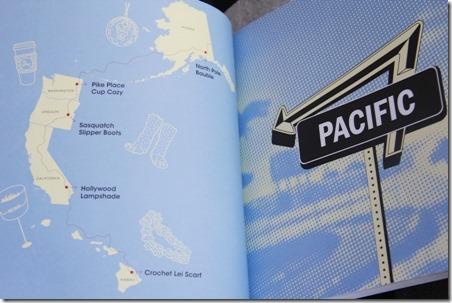 剪出并记账-太平洋海岸