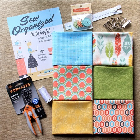 Crafty Staci's 6th Anniversary Giveaway