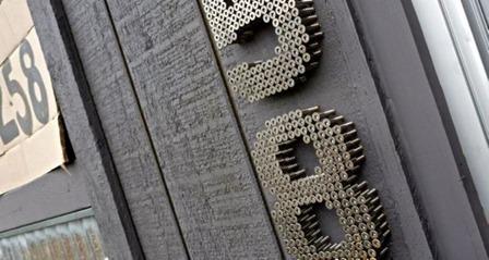 业主建设者网络中的工业房屋编号