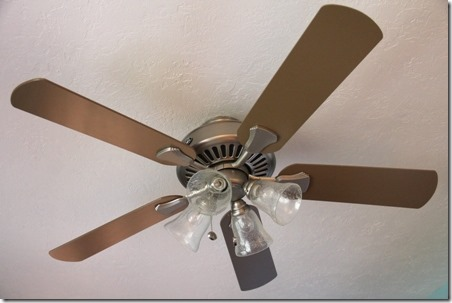 refurbished ceiling fan