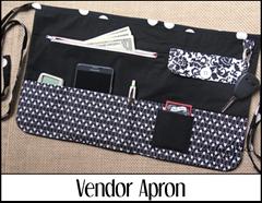 Vendor Apron