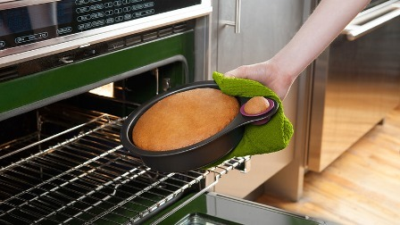Nibble Cake Pan from Quirky