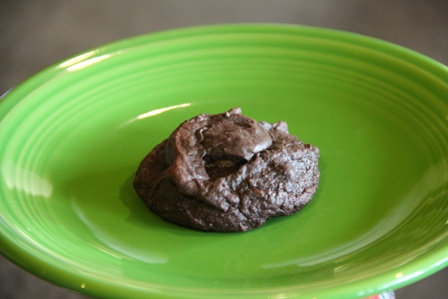 Cow Pie Cookies 2