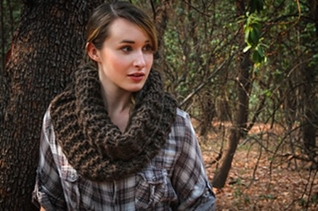 Outlander Cowl from Shelli Westcott on Ravelry