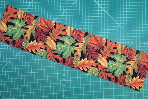 Autumn Bounty Challenge Quilt fabric