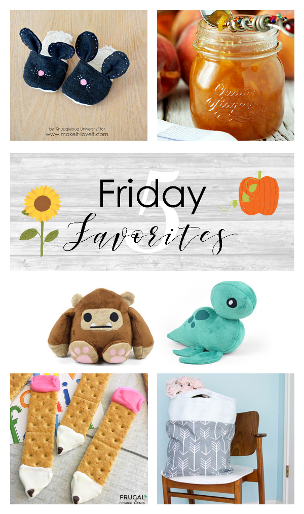 Friday Favorites No. 346
