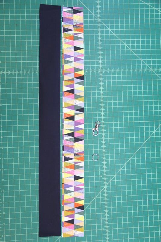 Materials for Wrap Bracelet