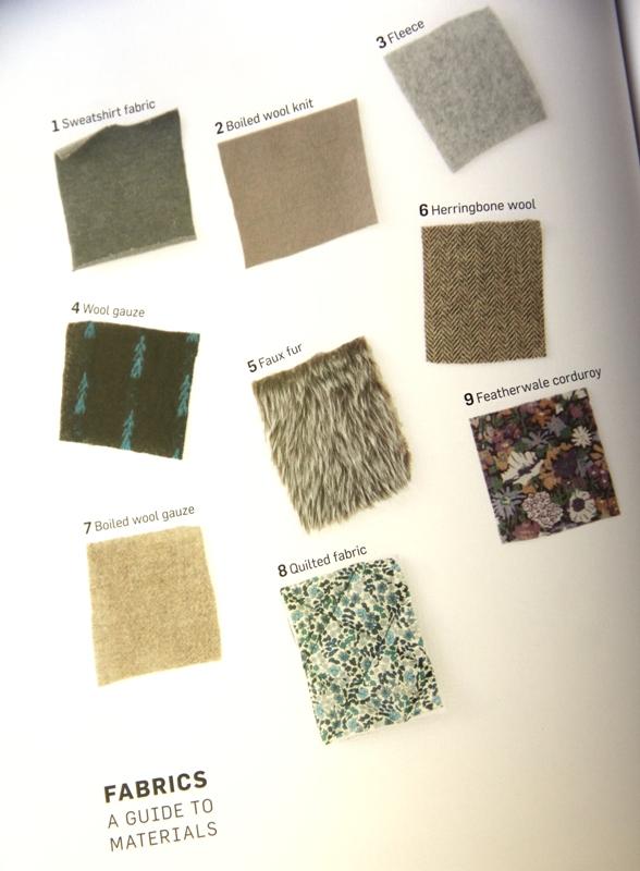 Stylish Wraps - Fabrics