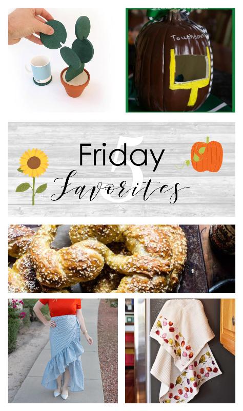 Friday Favorites No. 349