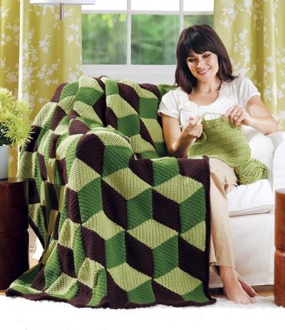 Crochet Building Blocks Quilt ePattern from Leisure Arts.jpg