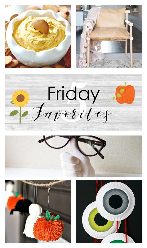 Friday Favorites No. 352