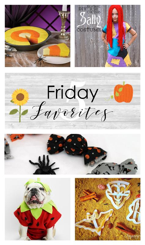 Friday Favorites No. 353