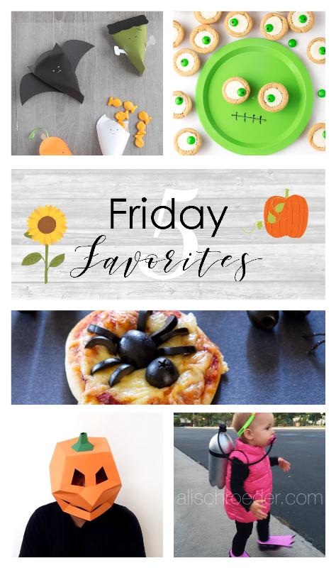 Friday Favorites No. 354