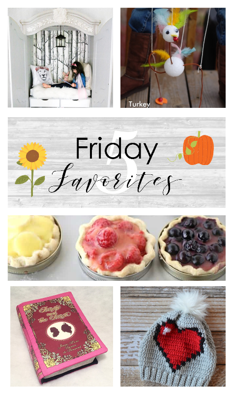 Friday Favorites No. 355