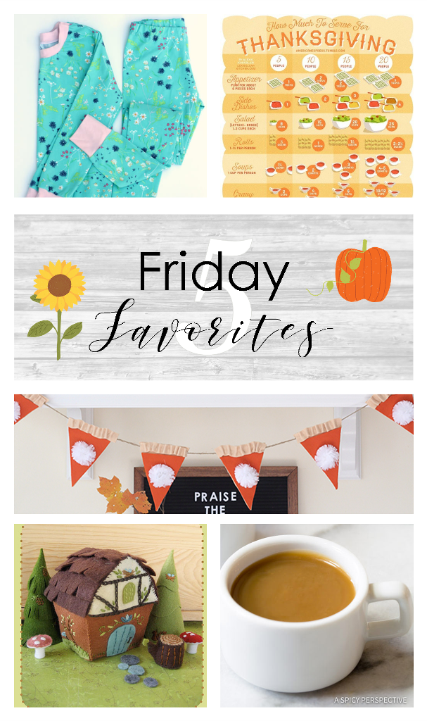 Friday Favorites No. 356