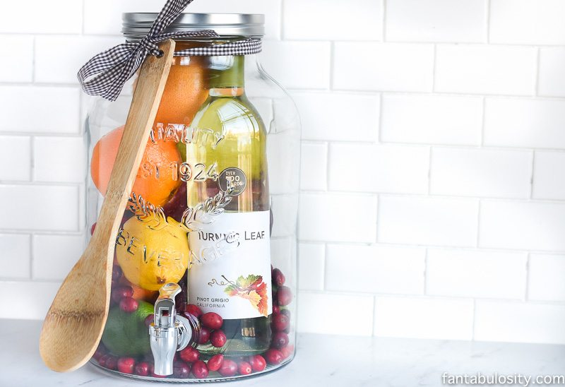 Sangria Kit from Fantabulosity