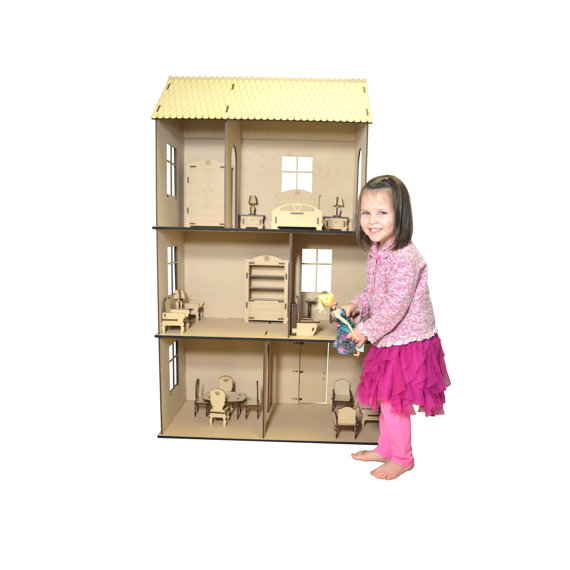 Doll House Kit from Buildeez.jpg