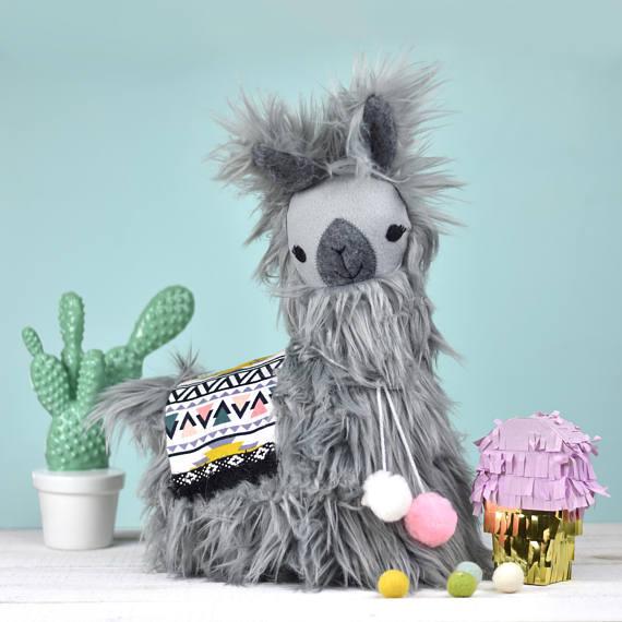 Stuffed Alpaca from LadyTaterToot.jpg