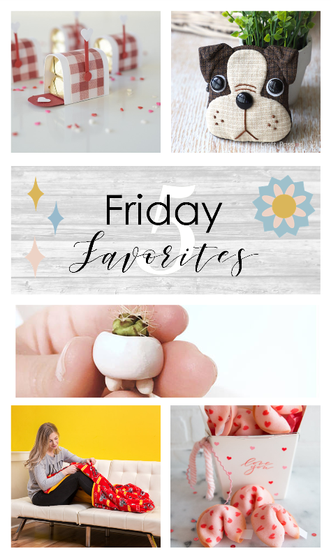 Friday Favorites No. 369 #fridayfavorites