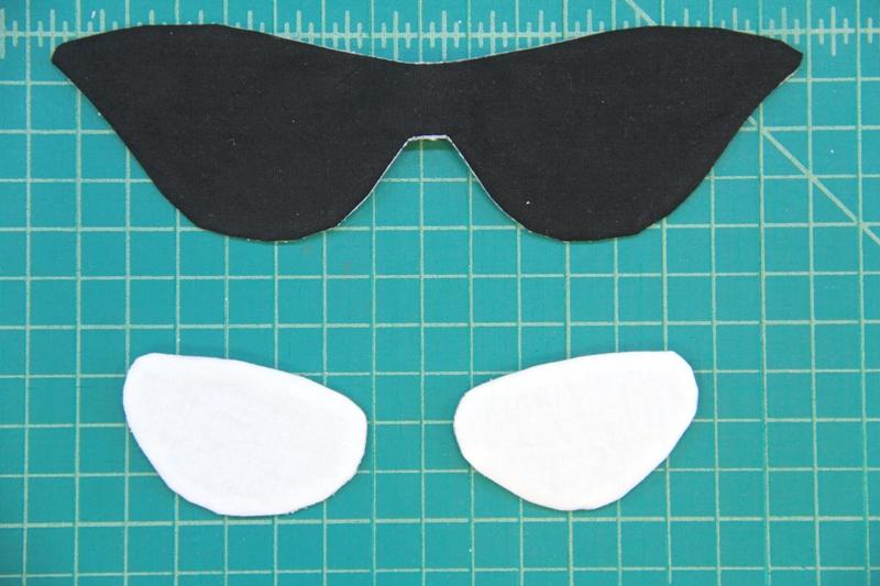 Prep lenses
