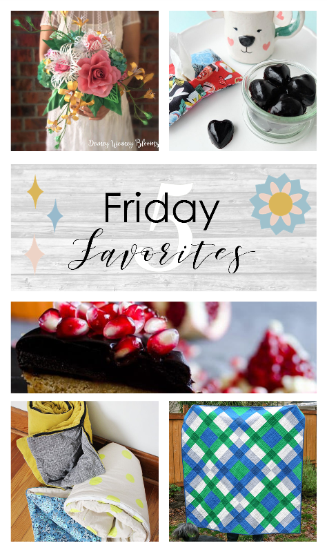 Friday Favorites No. 370 #fridayfavorites