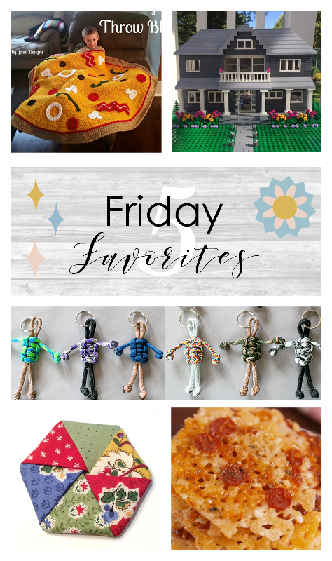 Friday Favorites No. 371 #fridayfavorites