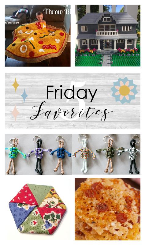 Friday Favorites No. 371 #fridayfavorites