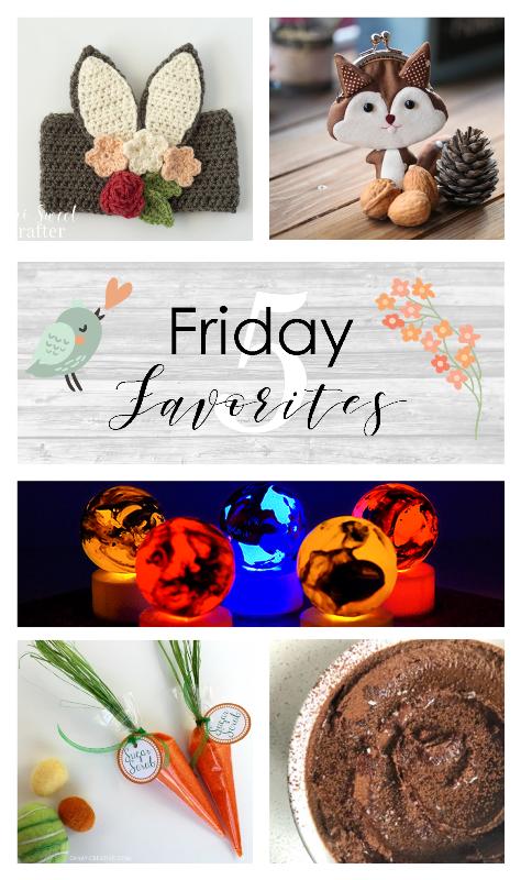 Friday Favorites No. 372 #fridayfavorites