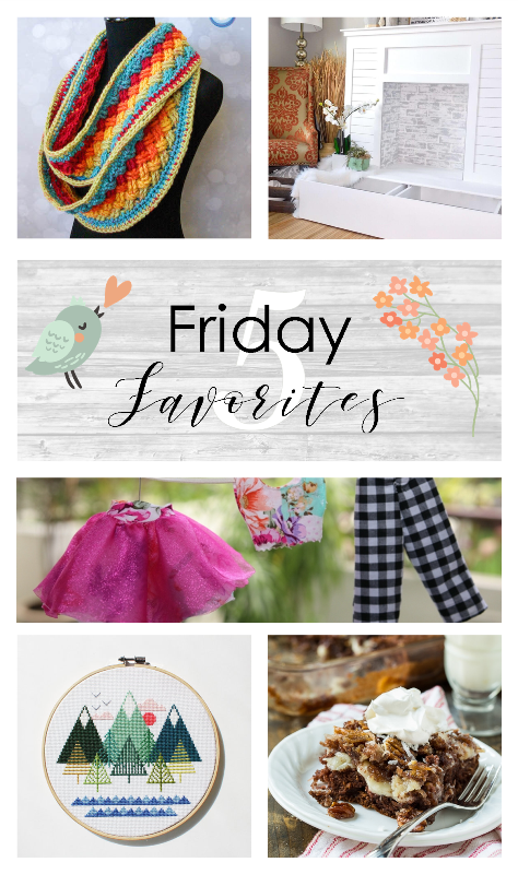 Friday Favorites No. 373 #fridayfavorites