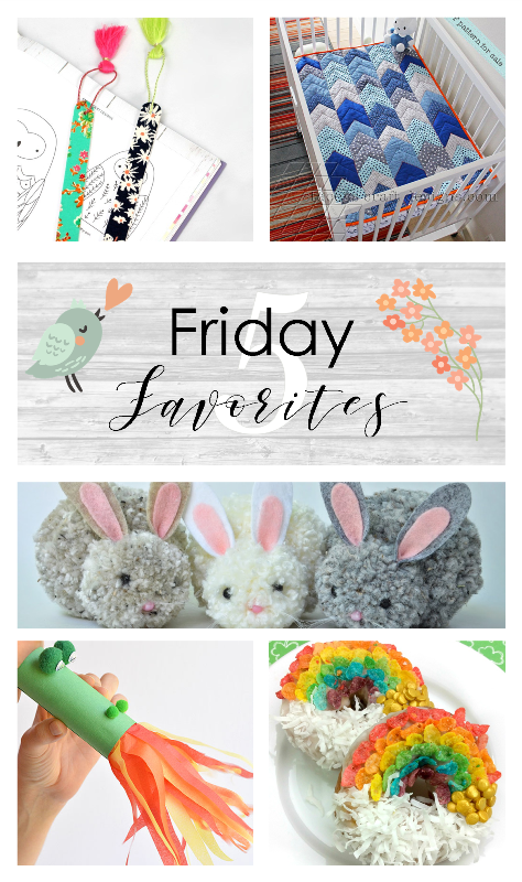 Friday Favorites No. 374 #fridayfavorites