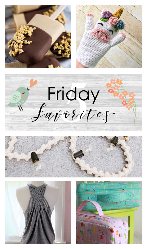 Friday Favorites No. 375 #fridayfavorites